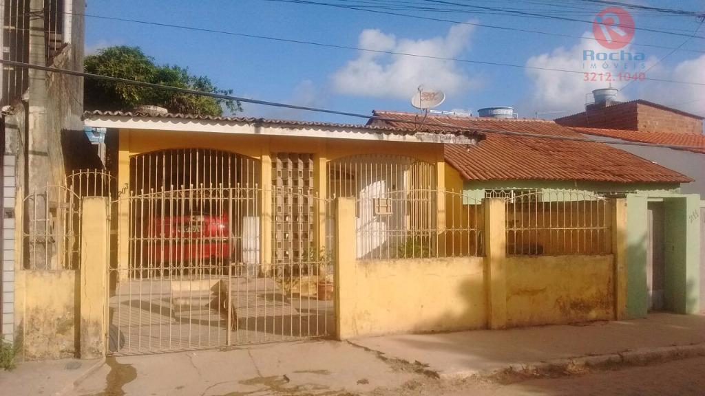 Casa residencial à venda, Rio Doce, Olinda.