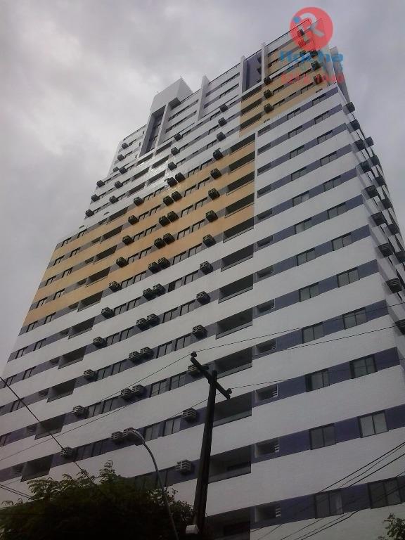 Excelente Empreendimento, Encruzilhada, Recife.