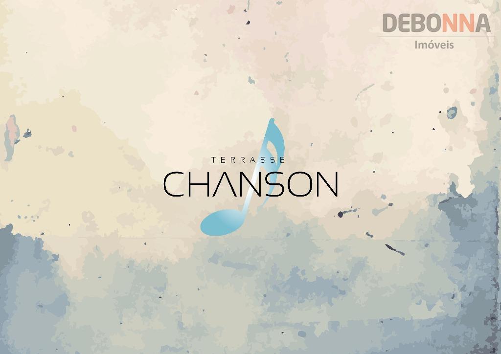 Terrasse  Chasson