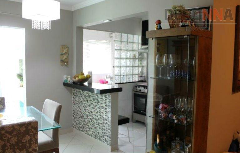 Apartamento 65 m2 2 quartos mobiliado à venda, Santa Quitéria, Curitiba.  melhor preço do m2 da regiao .