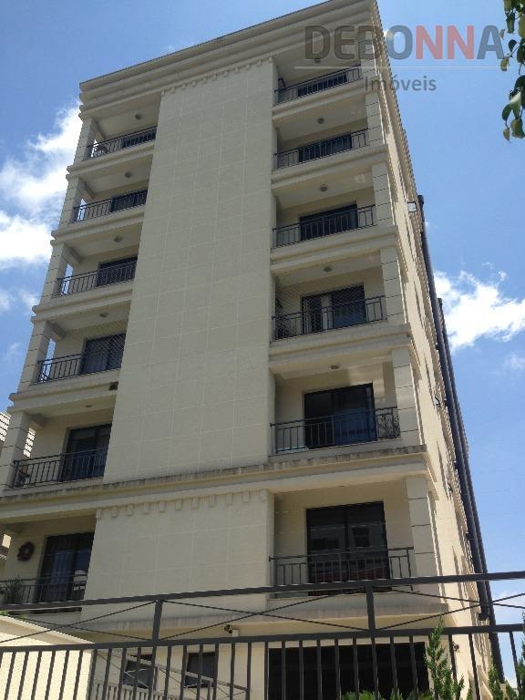 Apartamento Mobiliado à venda, Vila Izabel, Curitiba - AP0009.