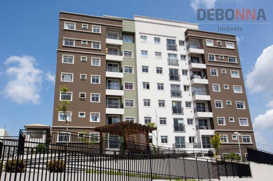 Apartamento 68m2 privativos residencial à venda, Tingui, Curitiba - AP0012.