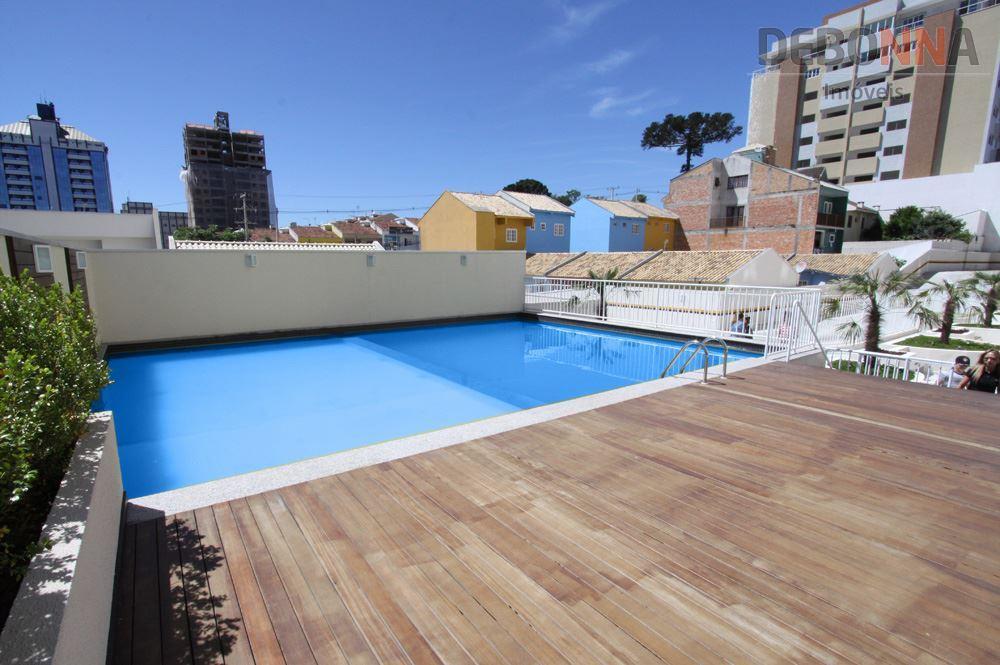 Apartamento 2 quartos  à venda, Centro, São José dos Pinhais.