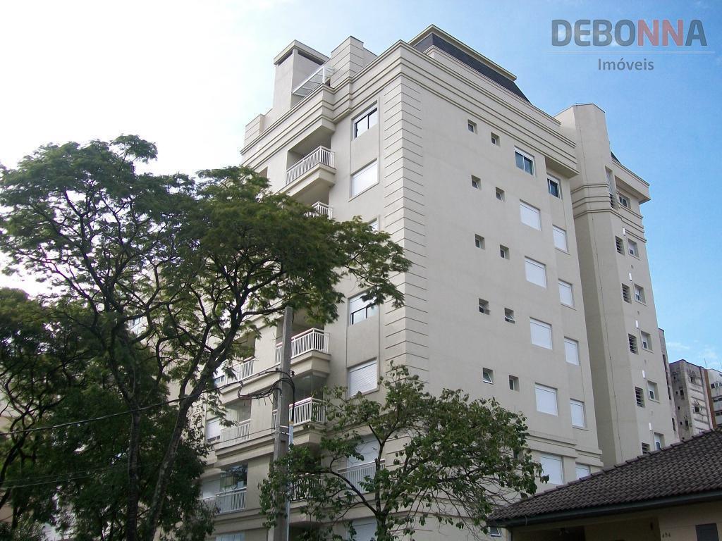 edifício: terrasse giverny andar: 3º idade: 2apartamento mobiliado com eletrodomesticos no juvevê, decoração de muito bom...