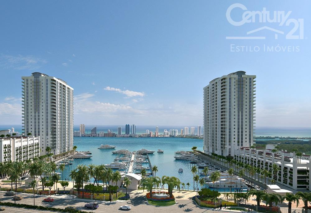 Apartamento  residencial à venda, Miami Beach, Miami.