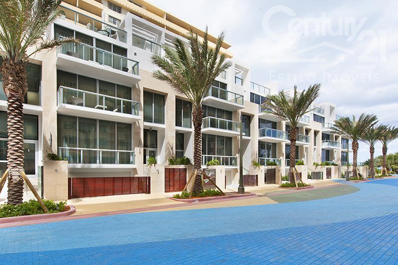 Apartamento  residencial à venda, Aventura, Bal Harbour.