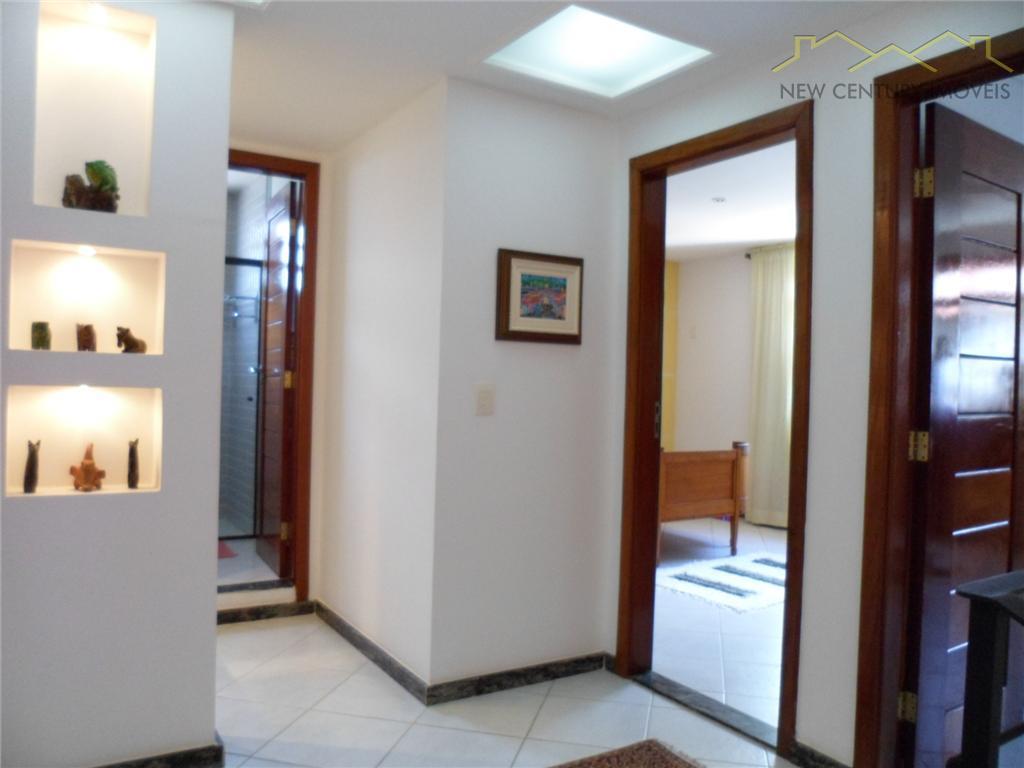 Century 21 Estilo Imóveis - Casa 5 Dorm (CA0004) - Foto 7