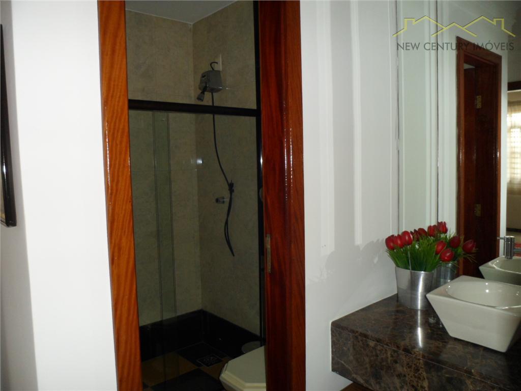 Century 21 Estilo Imóveis - Casa 5 Dorm (CA0004) - Foto 17
