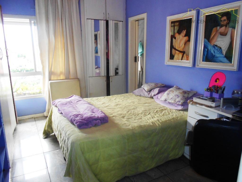Apto 4 Dorm, Praia do Canto, Vitória (AP0303) - Foto 19