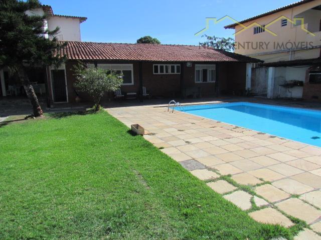 Casa 6 Dorm, Jacaraípe, Serra (CA0036) - Foto 3