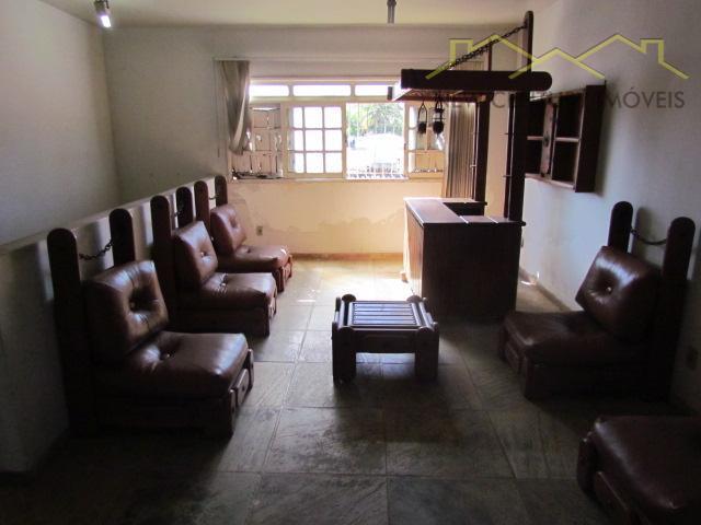 Casa 6 Dorm, Jacaraípe, Serra (CA0036) - Foto 9