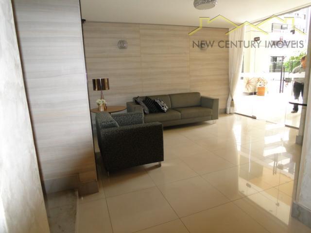 Apartamento residencial à venda, Praia da Costa, Vila Velha - AP0936.