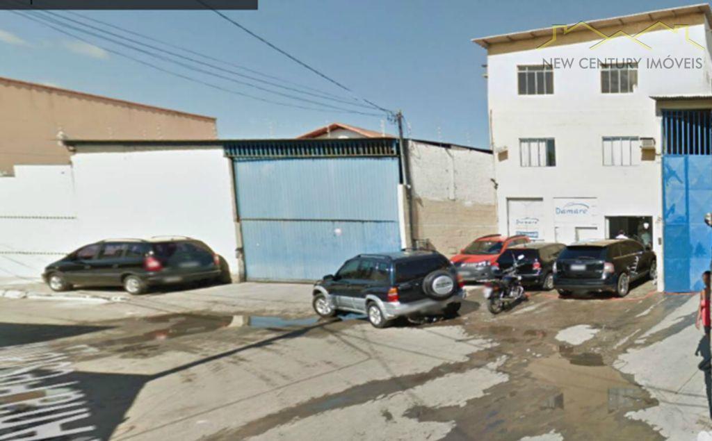 Galpão  comercial para locação, IBES, Vila Velha.