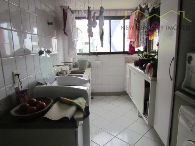 Century 21 Estilo Imóveis - Cobertura 4 Dorm - Foto 8