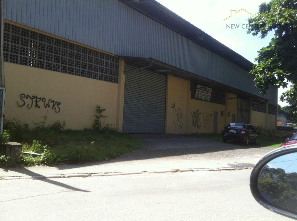 Galpão, São Torquato, Vila Velha (GA0011)
