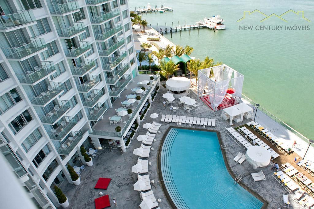 Apartamento  residencial à venda, Miami-Dade, Miami Beach.