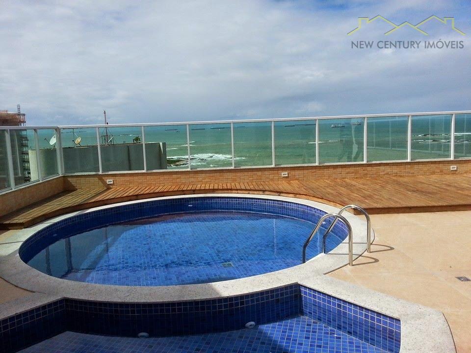 Apto 4 Dorm, Praia da Costa, Vila Velha (AP0849) - Foto 4