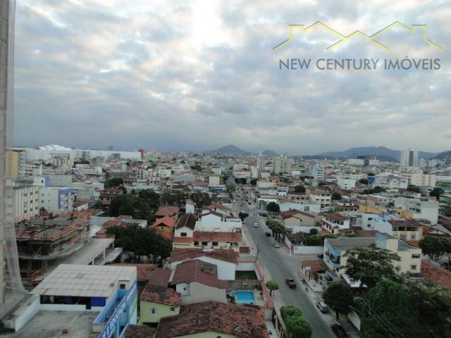 Century 21 Estilo Imóveis - Apto 2 Dorm, Itapuã - Foto 7