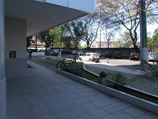 Sala, Enseada do Suá, Vitória (SA0125) - Foto 12