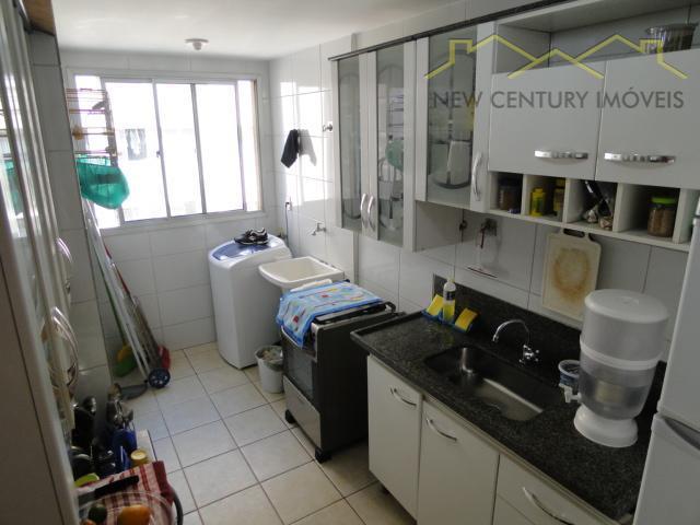 Century 21 Estilo Imóveis - Apto 2 Dorm, Vitória - Foto 10