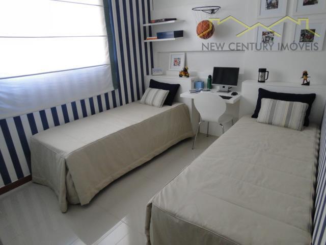 Apto 3 Dorm, Praia de Itapoã, Vila Velha (AP1409) - Foto 16