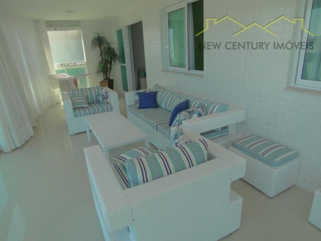 Cobertura 3 Dorm, Praia da Costa, Vila Velha (CO0114) - Foto 19