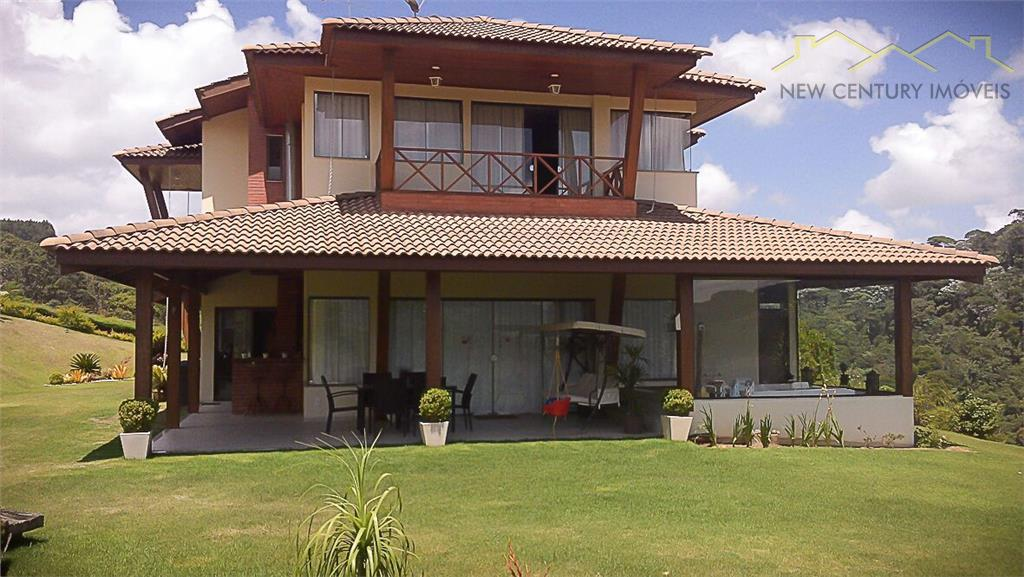 Casa 4 Dorm, Pedra Azul, Domingos Martins (CA0084) - Foto 3