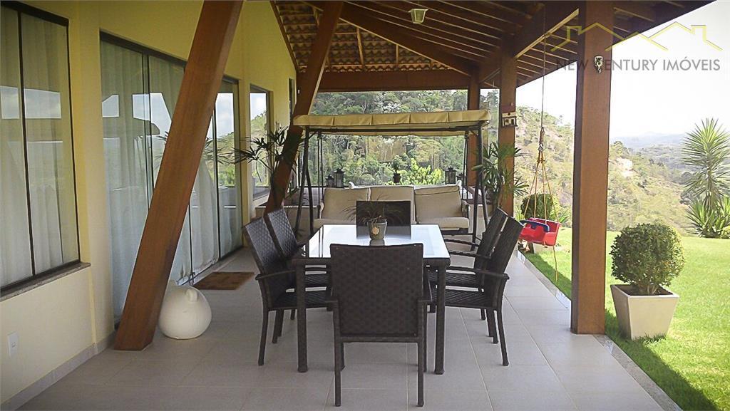 Casa 4 Dorm, Pedra Azul, Domingos Martins (CA0084) - Foto 7
