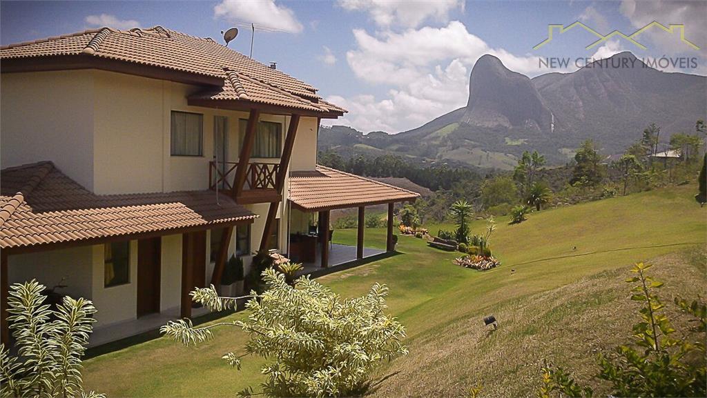 Casa 4 Dorm, Pedra Azul, Domingos Martins (CA0084) - Foto 5