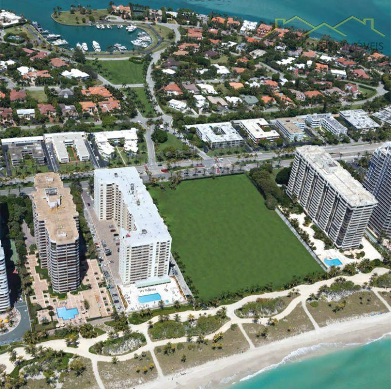 Apartamento residencial à venda, Harbor Islands, Miami.