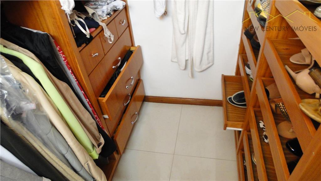 Century 21 Estilo Imóveis - Cobertura 4 Dorm - Foto 18