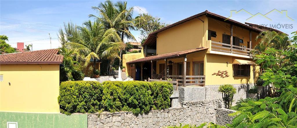 Casa 4 Dorm, Praia da Baleia, Serra (CA0090) - Foto 2