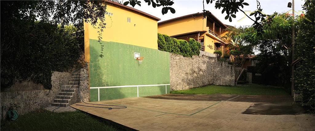 Casa 4 Dorm, Praia da Baleia, Serra (CA0090) - Foto 5