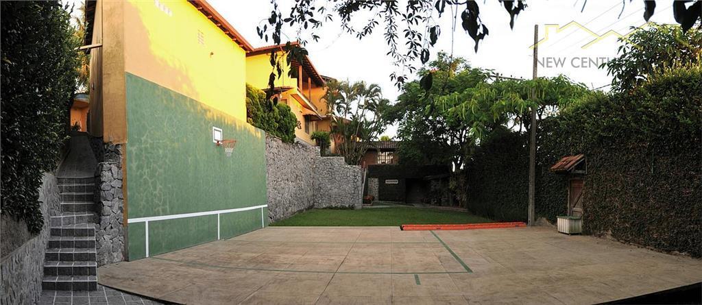 Casa 4 Dorm, Praia da Baleia, Serra (CA0090) - Foto 7