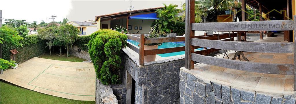 Casa 4 Dorm, Praia da Baleia, Serra (CA0090) - Foto 19