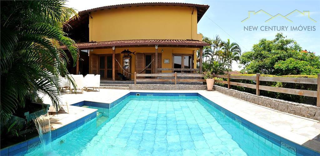 Casa 4 Dorm, Praia da Baleia, Serra (CA0090) - Foto 18