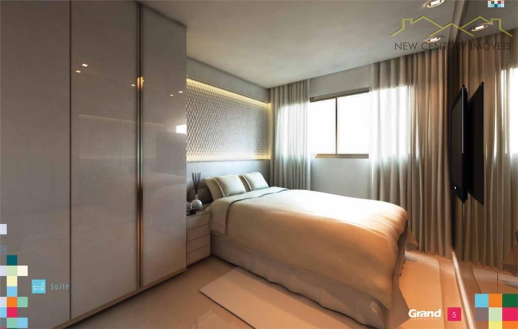 Century 21 Estilo Imóveis - Apto 4 Dorm (AP1631) - Foto 2