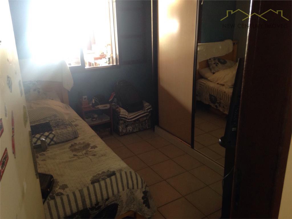 Casa 3 Dorm, Fátima, Serra (CA0098) - Foto 9