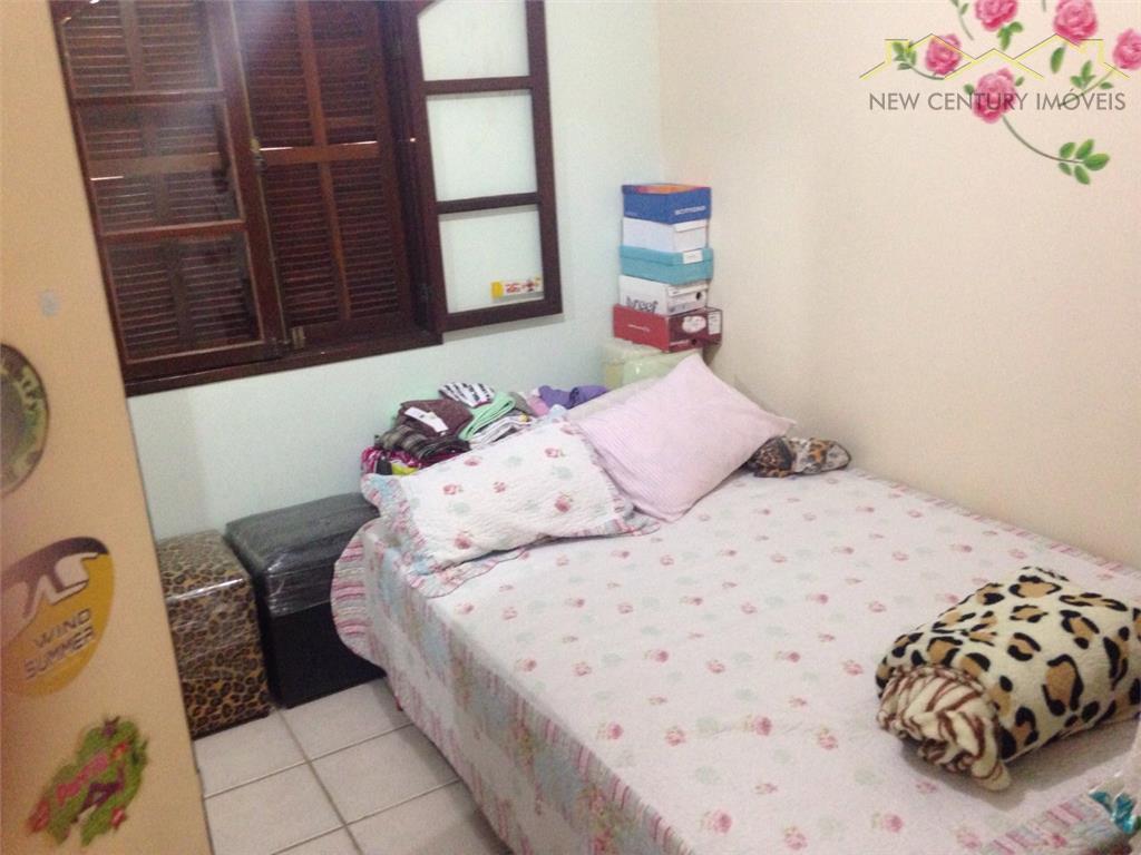 Casa 3 Dorm, Fátima, Serra (CA0098) - Foto 10