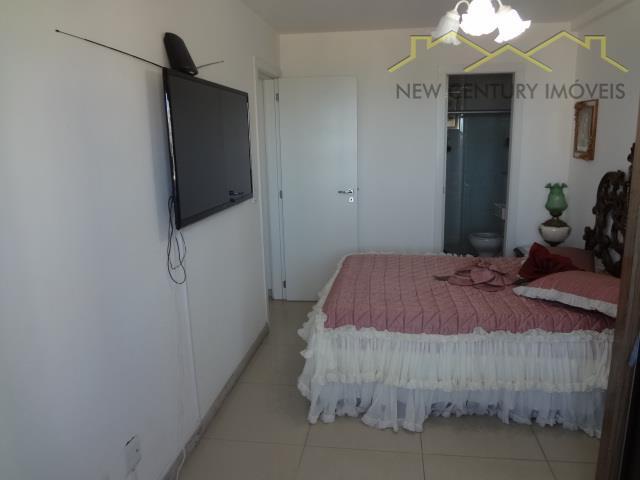 Apto 3 Dorm, Praia da Costa, Vila Velha (AP1817) - Foto 13