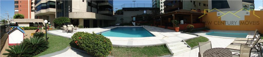 Apto 4 Dorm, Praia de Itaparica, Vila Velha (AP0855)