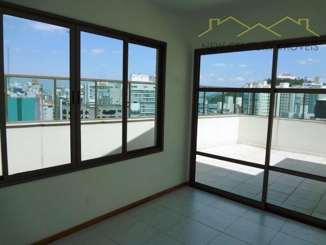 Cobertura 3 Dorm, Praia da Costa, Vila Velha (CO0033) - Foto 16