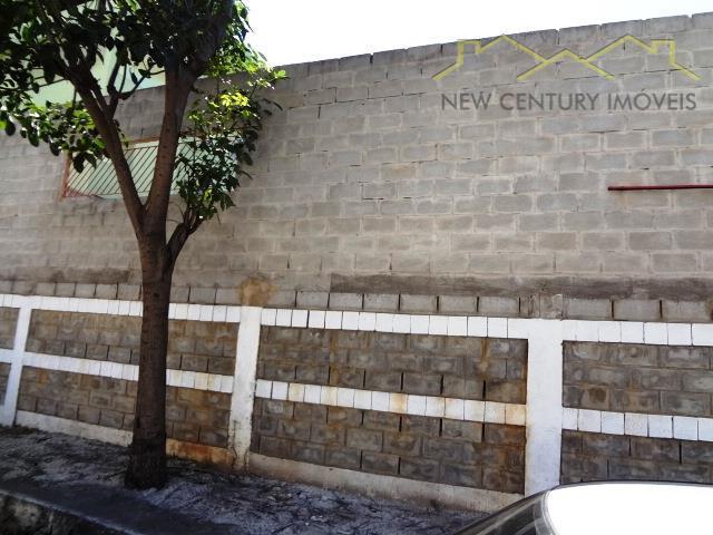 Terreno residencial à venda, Centro de Vila Velha. 370 m². Escriturado