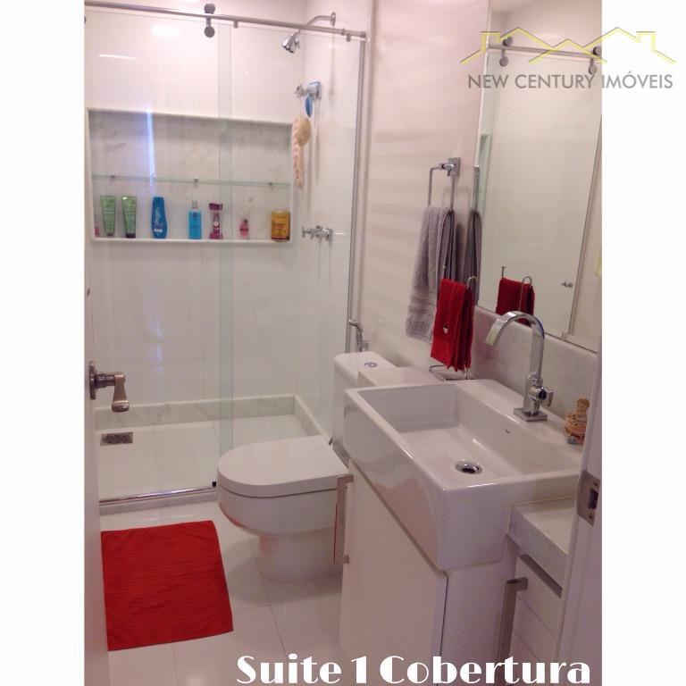 Cobertura 4 Dorm, Praia da Costa, Vila Velha (CO0136) - Foto 18