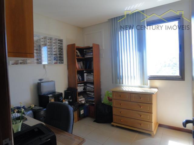 Century 21 Estilo Imóveis - Apto 4 Dorm (AP1920) - Foto 5