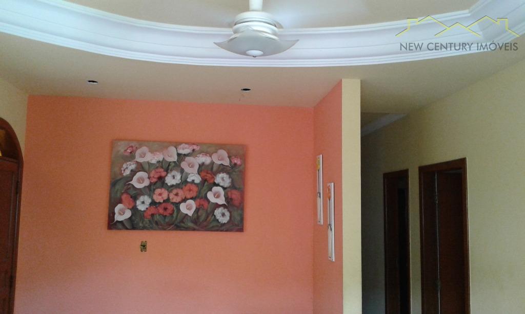 Casa 3 Dorm, Maruípe, Vitória (CA0117) - Foto 2