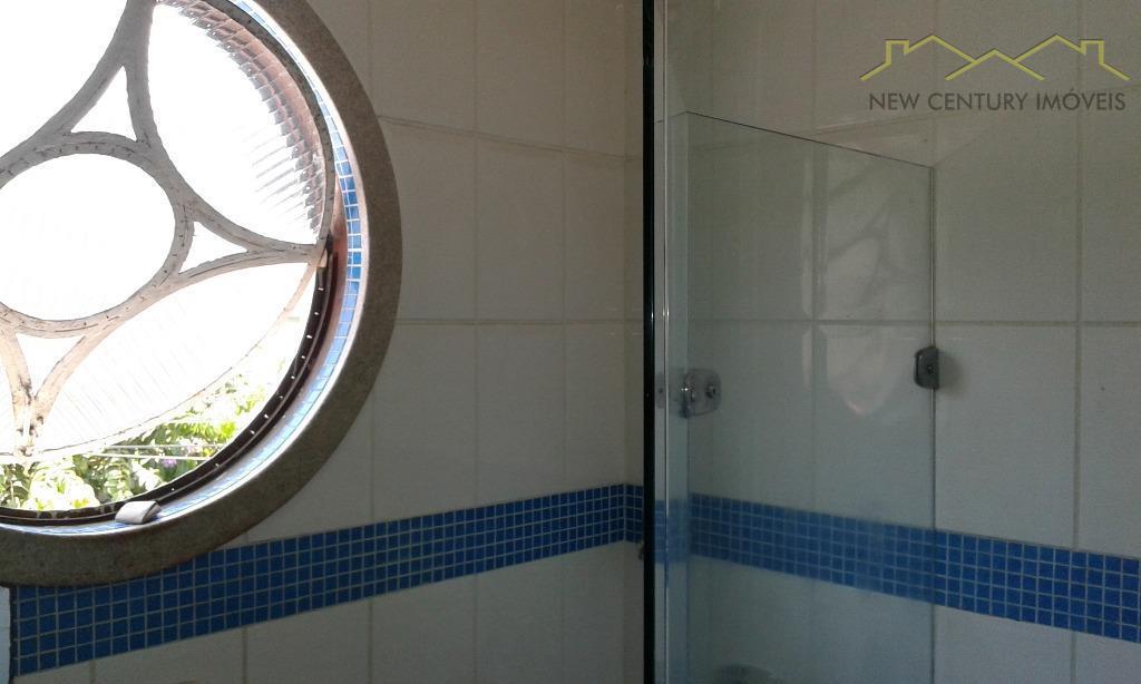Casa 3 Dorm, Maruípe, Vitória (CA0117) - Foto 8
