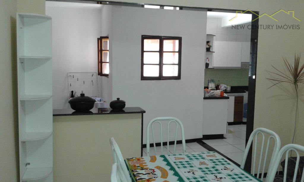 Casa 3 Dorm, Maruípe, Vitória (CA0117)