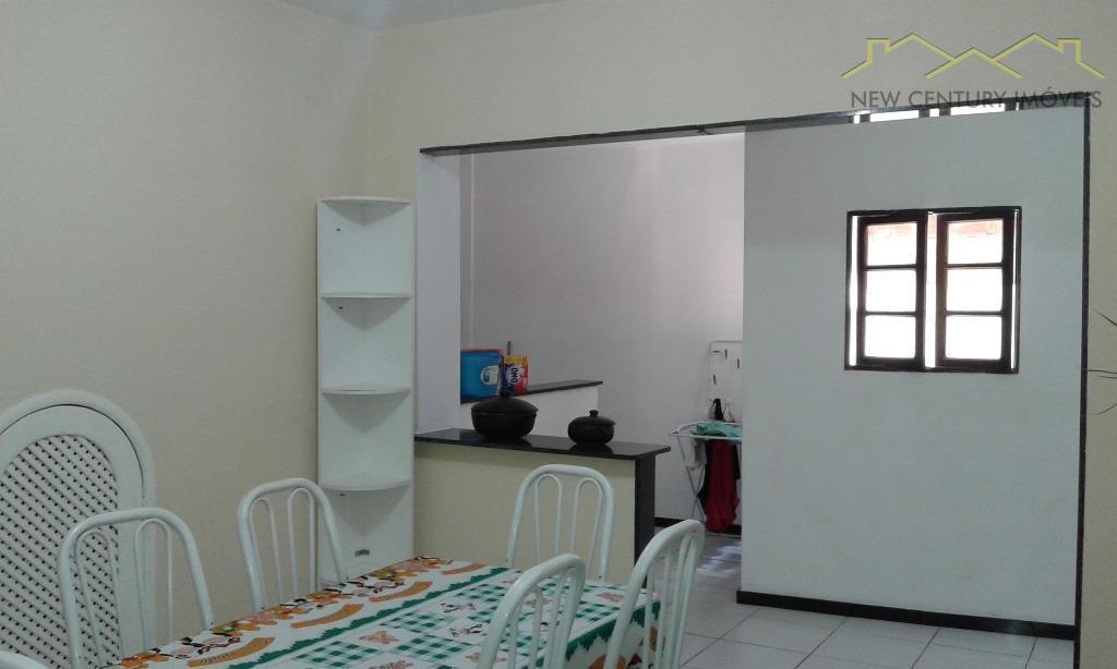 Casa 3 Dorm, Maruípe, Vitória (CA0117) - Foto 17