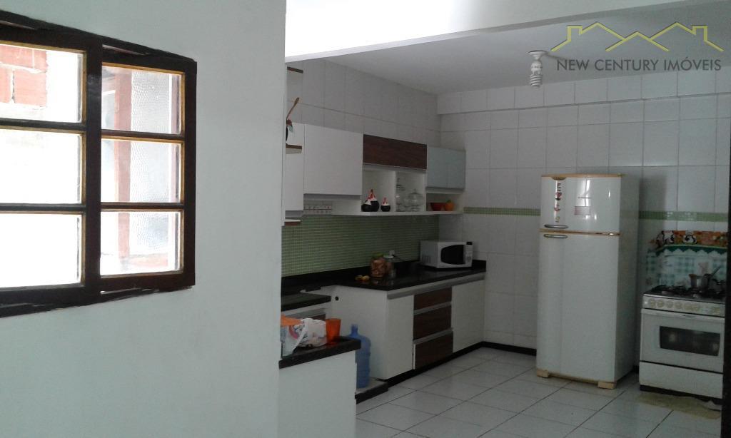 Casa 3 Dorm, Maruípe, Vitória (CA0117) - Foto 3